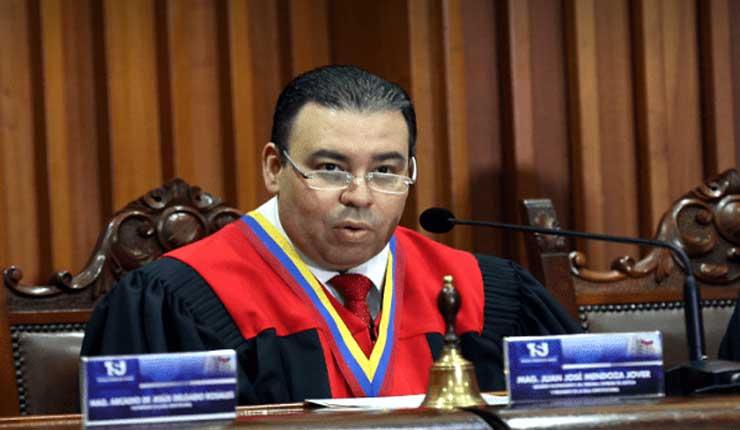 TSJ de Venezuela anula todos los actos de Asamblea Nacional en desacato