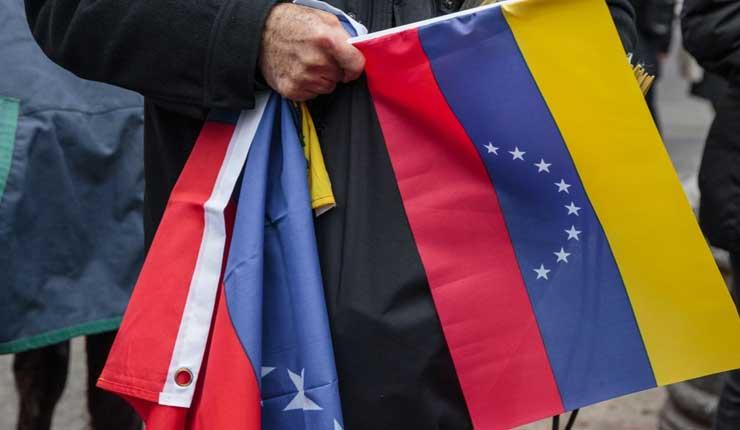 AMLO no desconocerá al gobierno de Maduro