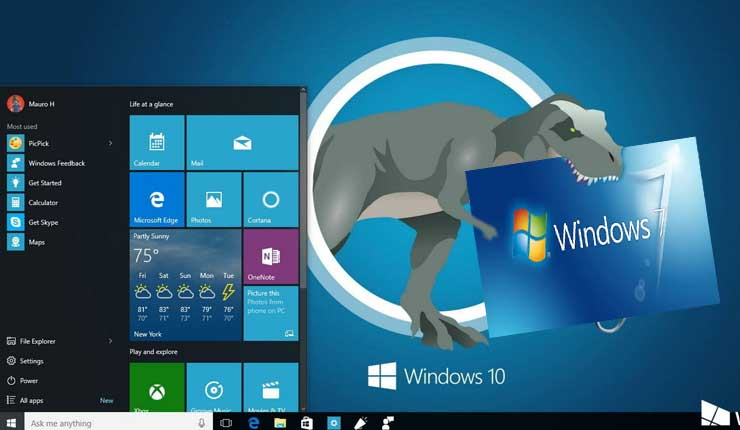 Windows 7 morirá el 14 de enero de 2020, ¿Qué debes hacer con tu PC?