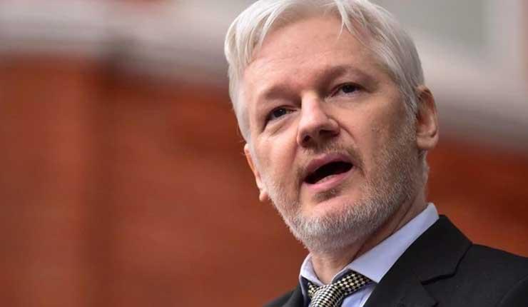 La CIDH envía notificación a Ecuador sobre solicitud de medidas cautelares de Assange