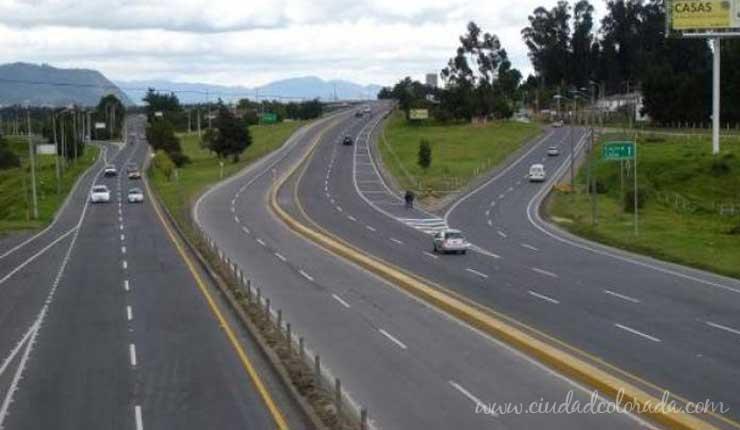 Vias Ecuador