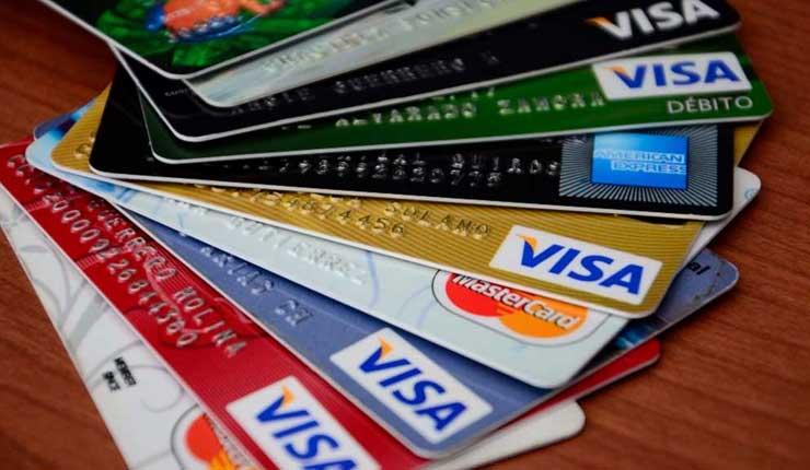 Tarjetas de Crédito, Economía, Ecuador,