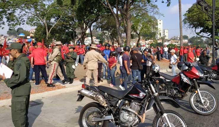 Venezuela, Golpe de Estado, Nicolas Maduro,
