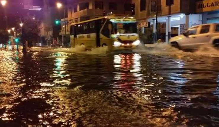 La Concordia, Lluvias, Santo Domingo, Ríos, Esteros, Inundaciones,