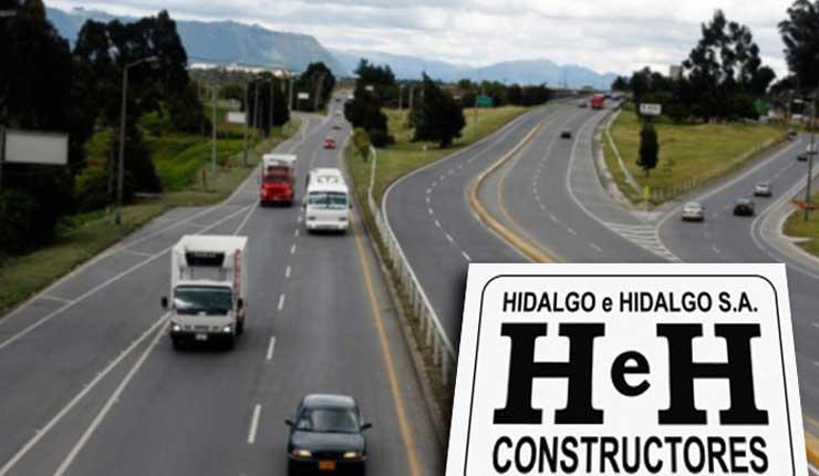 Constructora Hidalgo, Prefectura, Santo Domingo,