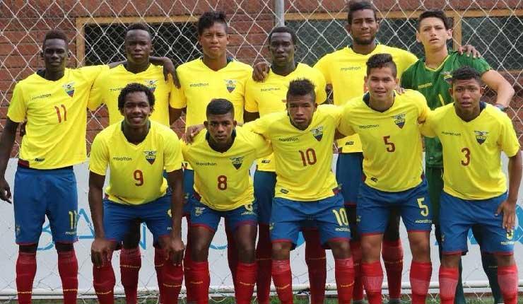 Minitri, Sub 20, Fútbol, Santo Domingo,