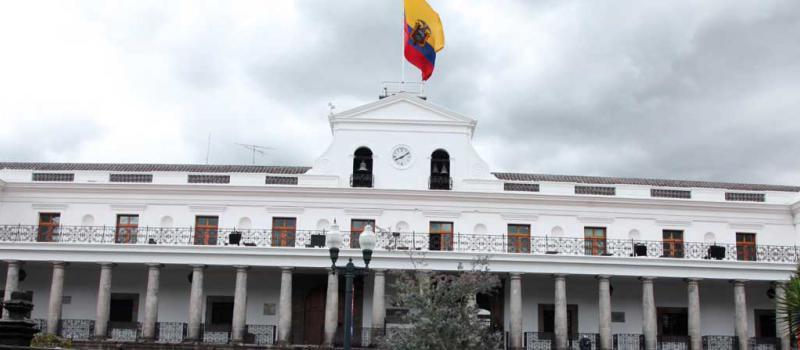 Gobierno, Lenin Moreno, Deuda, Banco Central,