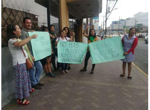Jubilados, Santo Domingo, Gobierno,