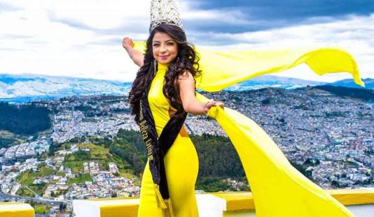 Paulette Razo, Las Estrellas, Santo Domingo,