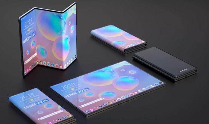 Samsung, Tecnología, Galaxy,