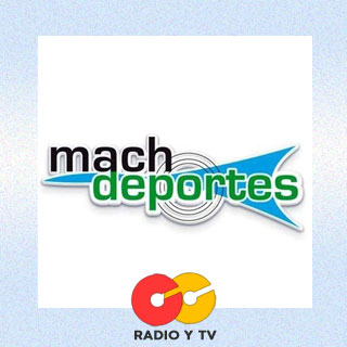 Radio Machdeportes by Ecuaideas