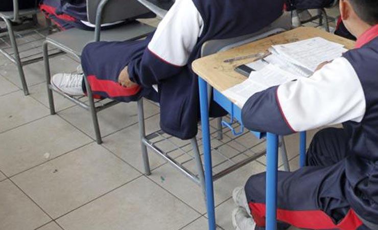 Colegios Quito