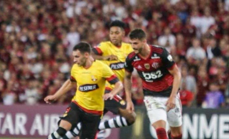 Flamengo de Brasil