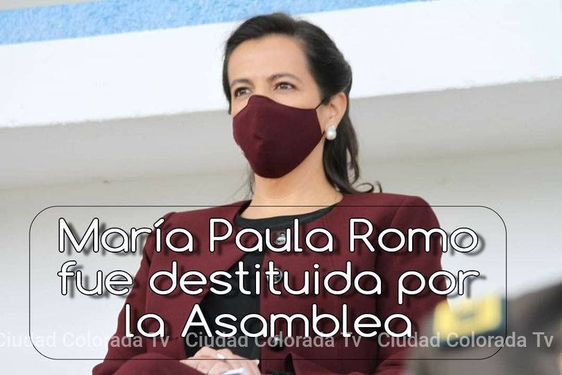 Maria Paula Romo