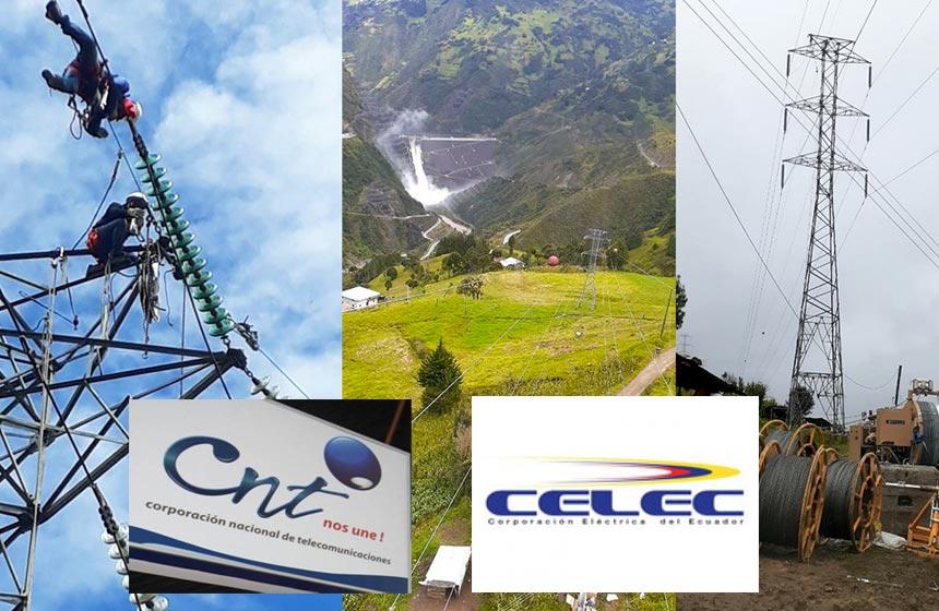 Celec CNT