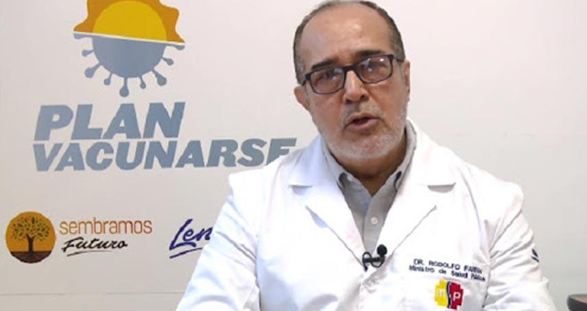 Rodolfo Farfan