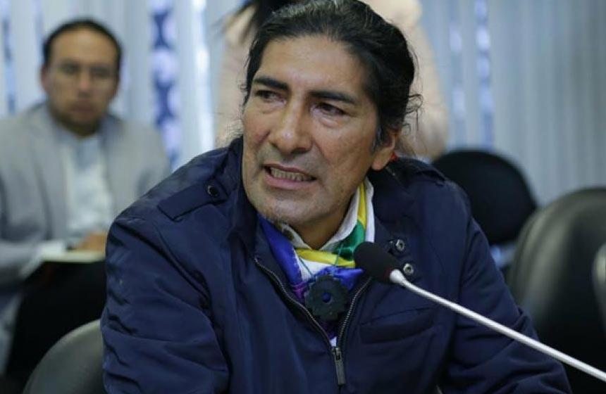 Yaku Perez