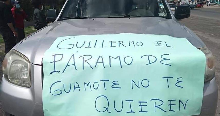 Guamote