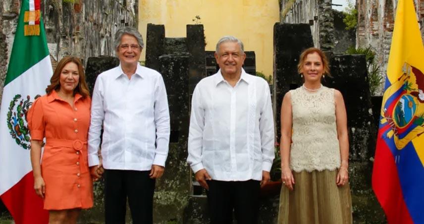 Lasso Manuel Lopez Obrador
